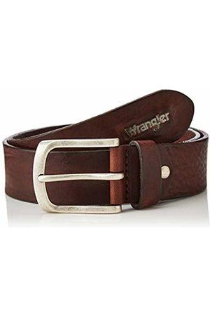 Wrangler Men's Metal Kabel Belt ( X85)