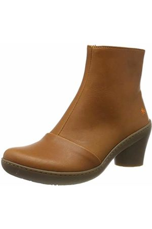 Art Women's 1442 Grass Cuero/Alfama Ankle Boots