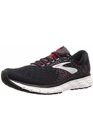 Brooks Men's Glycerin 17 Running Shoes, ( /Ebony/ 021)