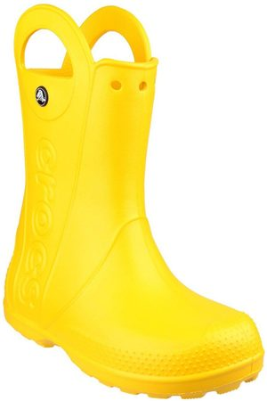 Crocs Handle It Wellington Boots