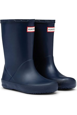 Hunter Original Infant First Classic Wellington Boots