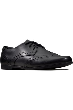 Clarks Scala Lace Brogues