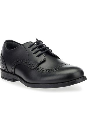 Start Rite Brogue Senior Girls Shoes
