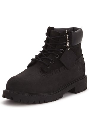 Timberland 6 Inch Premium Classic Older Boys Boots