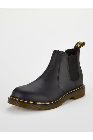 Dr. Martens Junior 2976 'Softy T' Chelsea Boot