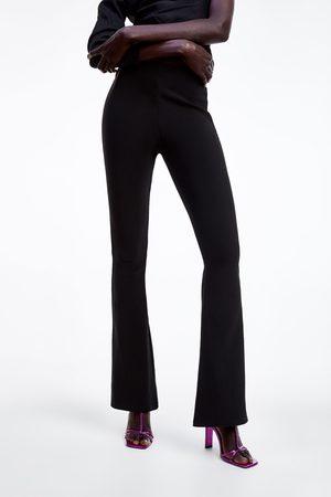 Zara Flared leggings