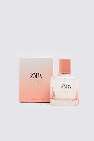 Zara Women Femme winter 100 ml