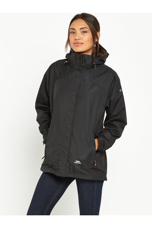 Trespass Nasu Ii Waterproof Jacket
