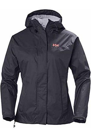 Helly Hansen Women's W Loke Track Jacket, Graphite