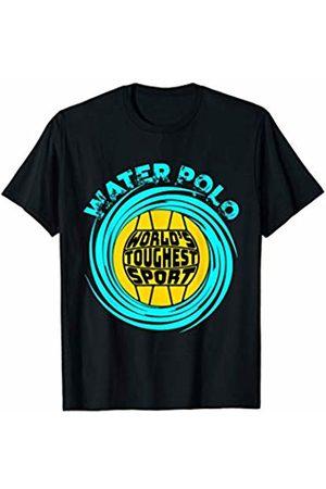 Water Sport Shirts World's Toughest Sport - Water Polo T-Shirt