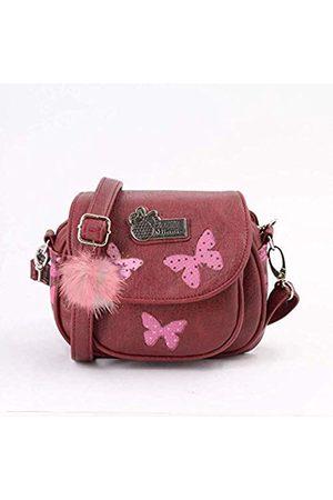 KARACTERMANIA Minnie Mouse Marfly-Sugar Shoulder Bag Messenger Bag