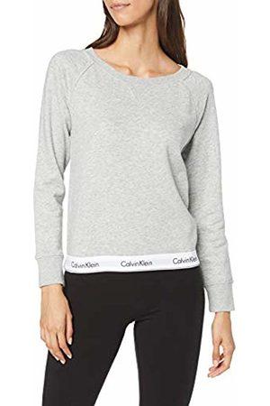Calvin Klein Women Hoodies - Top Sweatshirt, Women's Long Sleeve Regular Fit Top