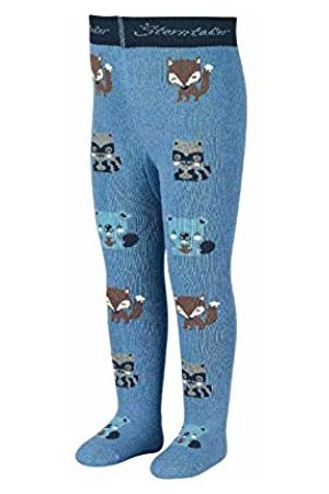 Sterntaler Baby Boys' Strumpfhose Waldtiere Hold-Up Stockings