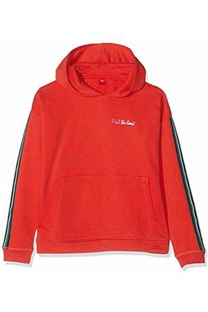 s.Oliver Girl's 66.908.41.2752 Sweatshirt, ( 3042)