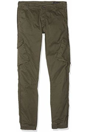 Teddy Smith Boy's Battle Jr Stretch Trouser