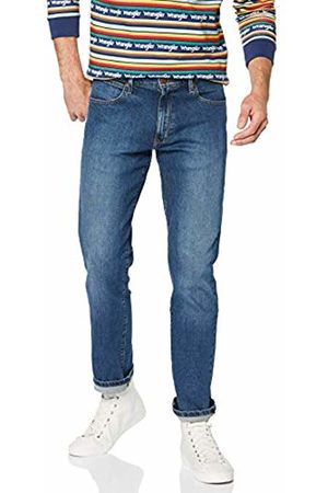 Wrangler Men's ARIZONA-W12O21219 Straight Jeans