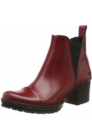Art Women's 1233 City Burdeos/Camden Ankle Boots