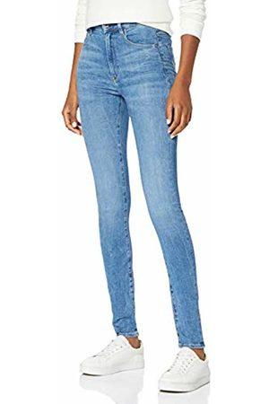 G-Star Women's 3301 Ultra High Wmn Skinny Jeans, (Medium Aged 071)