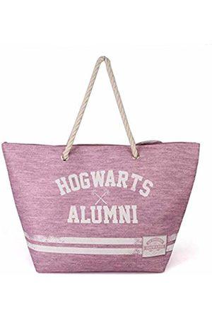 KARACTERMANIA Harry Potter Alumni-Sunny Beach Bag Canvas & Beach Tote Bag