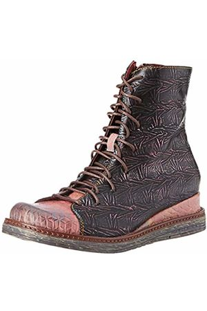 LAURA VITA Women's Ercnaulto 02 Ankle Boots