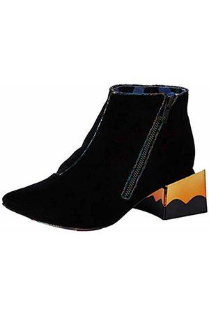 Irregular Choice Women's Soapbox Ankle Boots