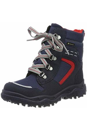 Superfit Boys' Husky1 Snow Boots, (( /Rot 81)