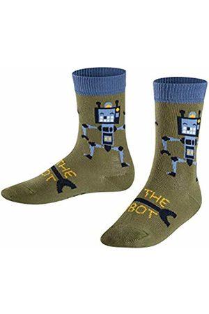 Falke Boy's Robot Calf Socks