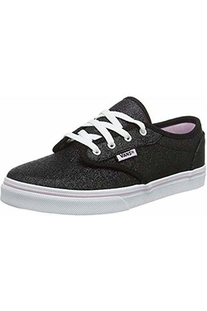 Vans ATWOOD LOW MISSY, Girls Low-Top Trainers