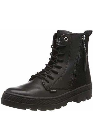 Palladium Women's Pallabosse Hi Zip Slouch Boots, 466