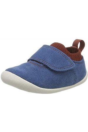 Clarks Unisex Kids' Roamer Seek Low-Top Slippers, Combi