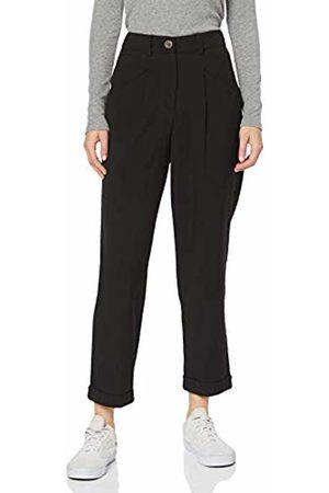Miss Selfridge Women's Peg Leg Trousers 130