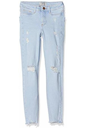 New Look 915 Girl's Angie Super Bleach Jeans