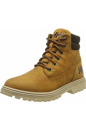 Helly Hansen Women Boots - Women's W Fremont Wellington Boots, (Honey Wheat/Beluga/Pal 725)