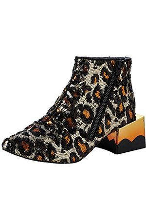 Irregular Choice Women's Soapbox Ankle Boots, ( C)