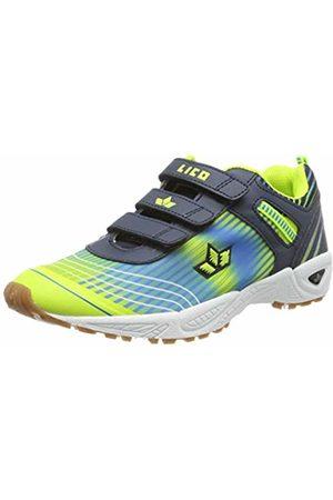 Lico Adults' Recent Kids V Multisport Indoor Shoes Fitness Footwear