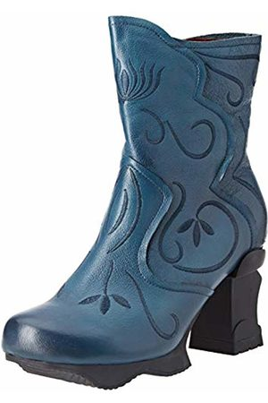 LAURA VITA Women's Arcmanceo 151 Ankle Boots, Jeans