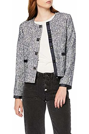 Koton Women's Kurzblazer Im Chanellook Suit Jacket