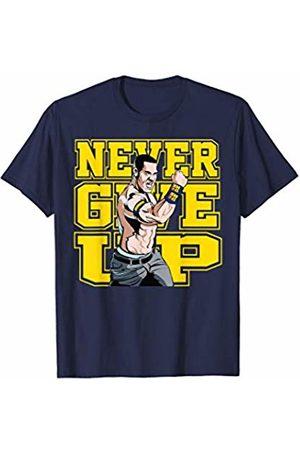 WWE John Cena Never Give Up