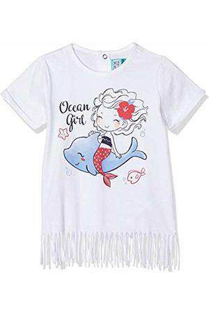 Top Top Baby Girls' camba T-Shirt