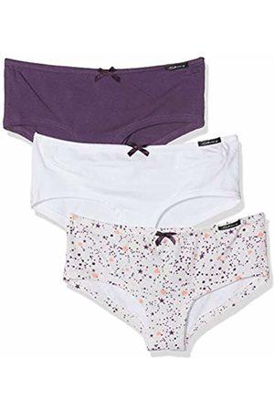 Skiny Multipack Girls Panty 3er Pack (Star Selection 2171)