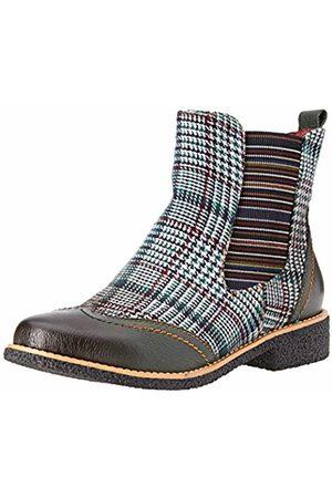 LAURA VITA Women's Cocralieo 06 Chelsea Boots