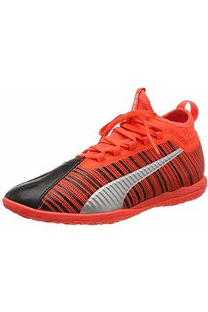 Puma Unisex Adults ONE 5.3 IT Futsal Shoes, -Nrgy Aged 01