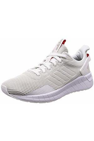 adidas Men's Questar Ride Training Shoes, Ftwwht/Greone 000