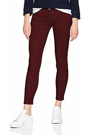 Herrlicher Women's Touch Cropped Trouser, (Dark 394)