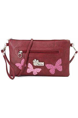 KARACTERMANIA Minnie Mouse Marfly-Action Handy Shoulder Bag Messenger Bag