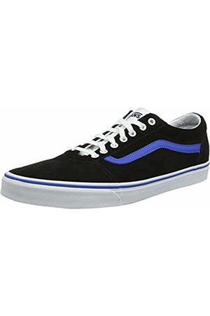 Vans Men's Ward Suede Trainers, Retro Sport /Princess V1h
