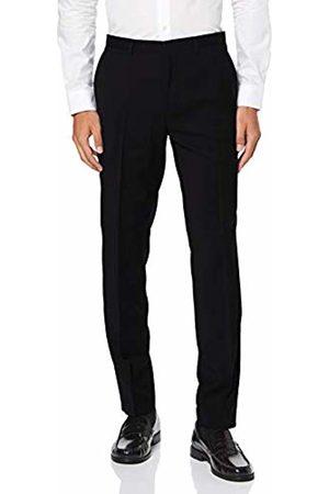 HUGO BOSS Men's Hartleys Suit Trousers, ( 001)