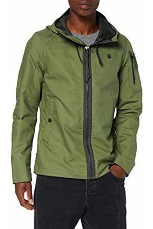G-Star Men's Batt Zip Jacket