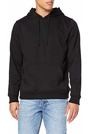 Build Your Brand Men's Merch Hoody Jacket, ( 00007)