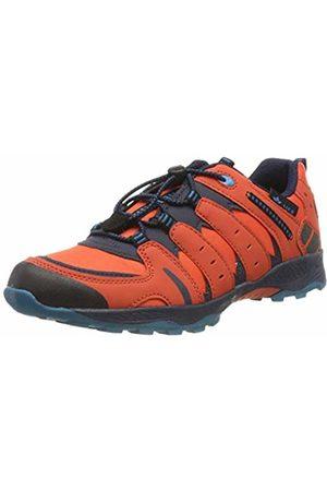 LICO Unisex Adults' Fremont Low Rise Hiking Boots, /Marine/Petrol